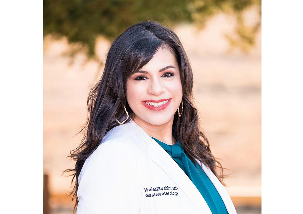 Dr. Vivian Ebrahim, MD