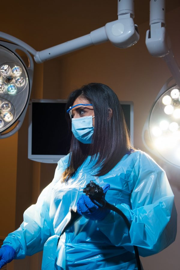 About Dr. Vivian Ebrahim, MD
